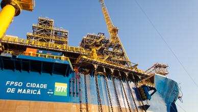 Petrobras aumento produção petróleo bolsonaro
