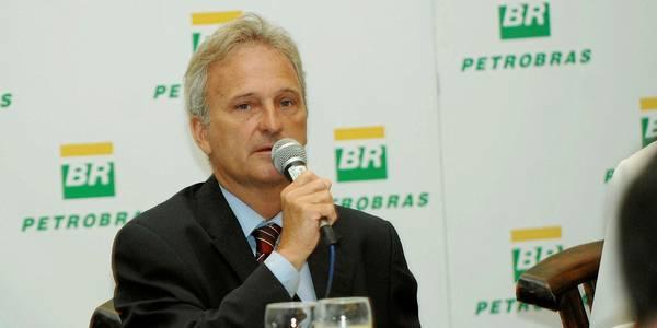Carlos Alberto Oliveira gerente de E&P Petrobras Bolsonaro