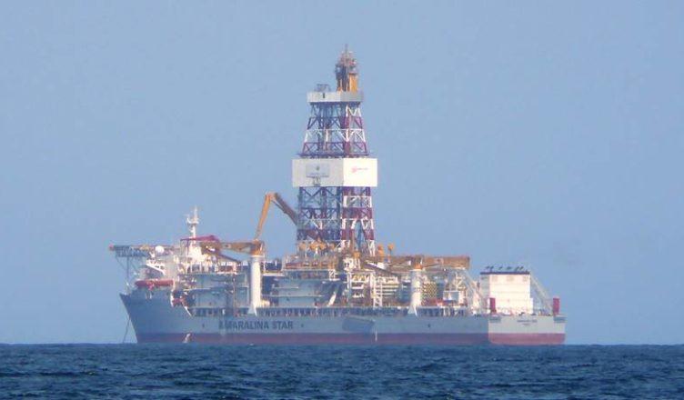 Costellation Queiroz Galvão Amaralina Star Petrobras pre-sal