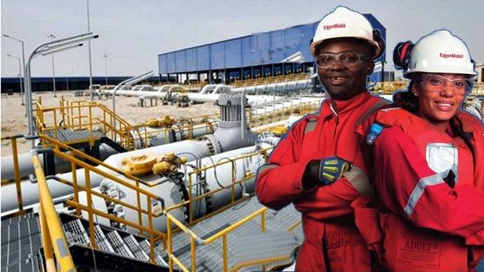 ExxonMobil Moçambique