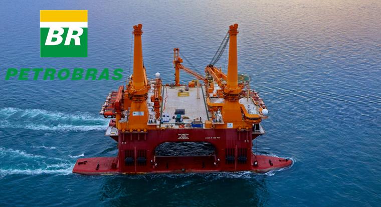 Petrobras emite licitações para 'pelo menos três' flotels