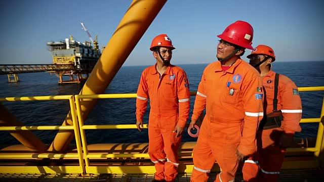 Gostaria de trabalhar offshore no México A oportunidade é agora