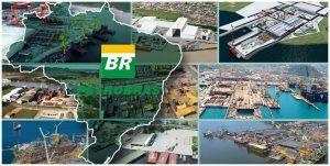 Licitação Petrobras FPSO MODEC sbm misc
