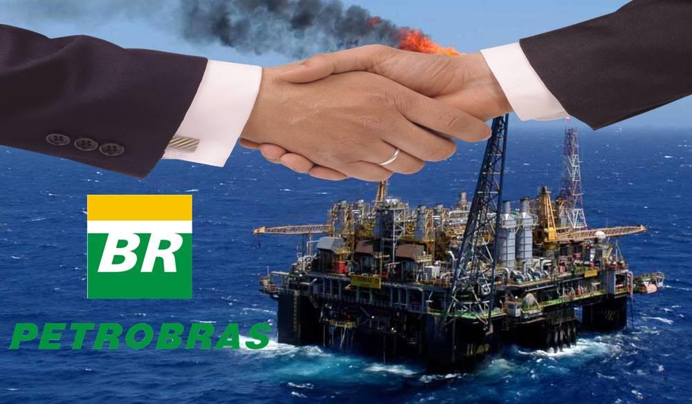 Petrobras Karoon Petrorio venda de campos petróleo