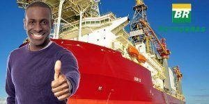 Petrobras detecta hidrocarbonetos na Peroba