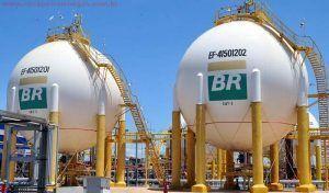 Petrobras gasodutos TAG