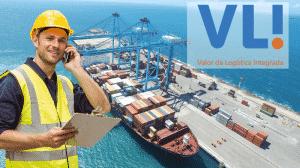 Porto de Pecem vagas VLI Ceará