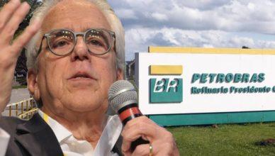 Petrobras Castello Branco privatização refino