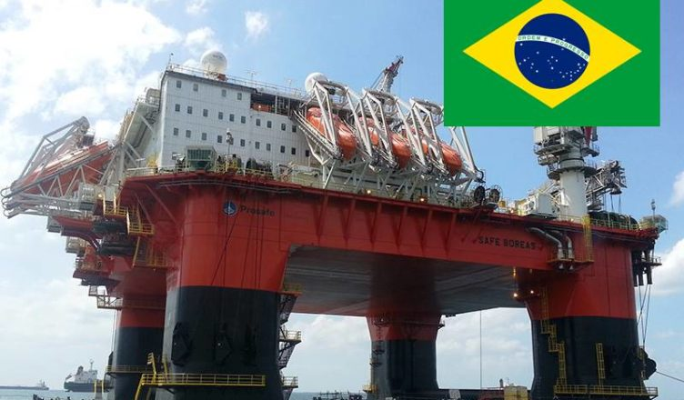 Safe-Boreas Petrobras Brasil