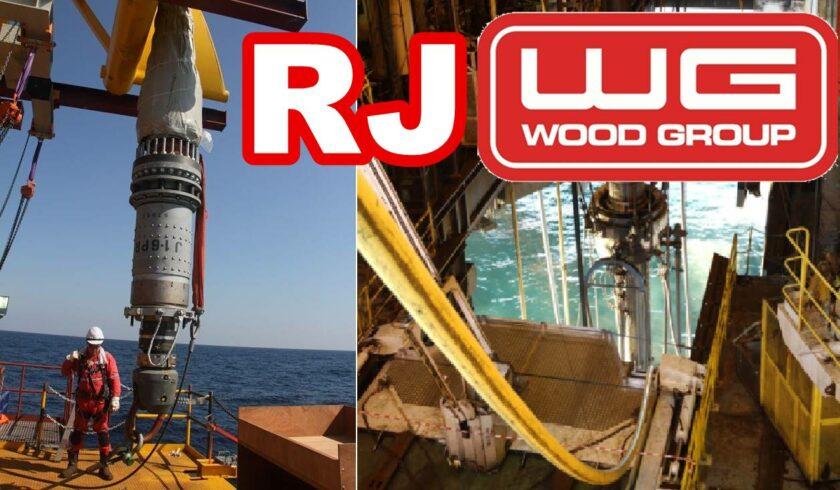 Woodgroup RJ ENGENHEIROS E TRAINEES