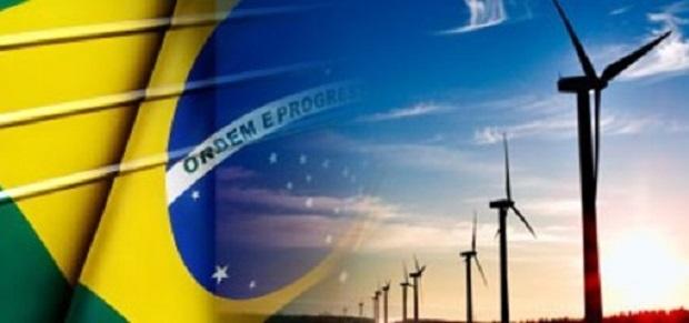 Energia eólica, uma indústria promissora para o Brasil