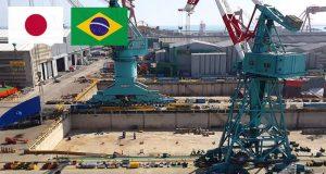 japão mão de obra do Brasil 300 mil