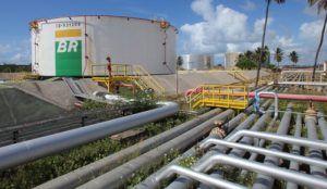 petrobras gasodutos iniciativa privada venda