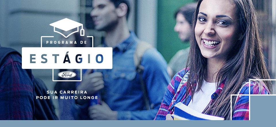 Ford Motor abre Programa de Estágio 2019 para vários estados do Brasil