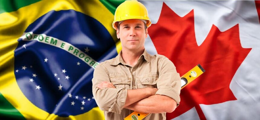 Canadá Brasil São Paulo Carreira Internacional
