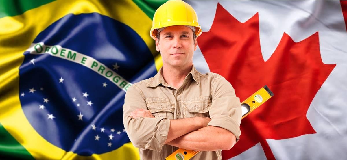 Empresários do Canadá desembarcarão em São Paulo para buscar mão de obra Brasileira