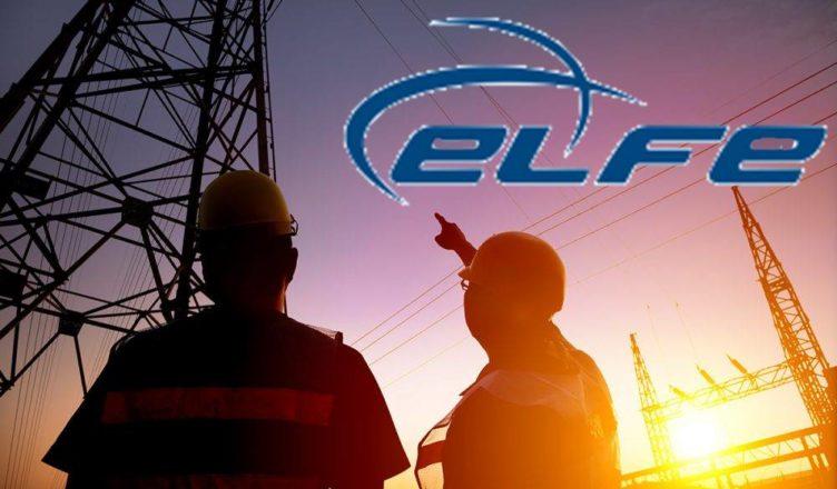 Elfe Engenharia Energia Prestação de Serviços