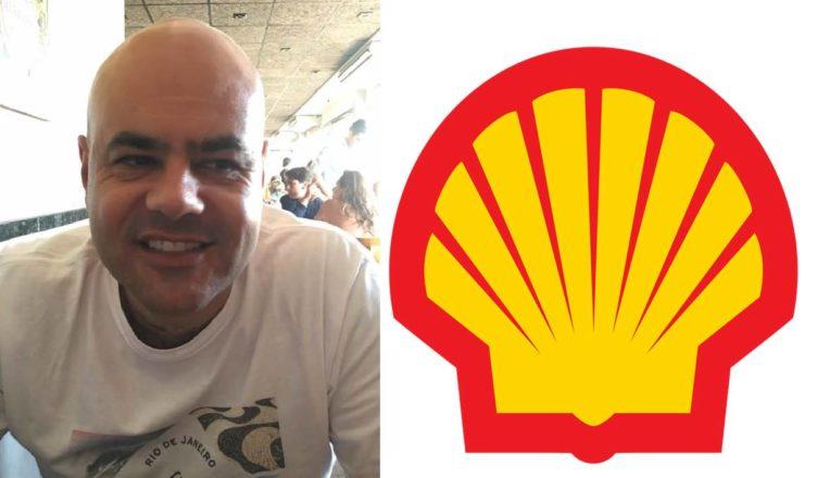 Gerente da Shell Rio das Ostras Macaé Morto
