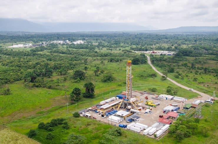 Gran Tierra Colombia Petróleo