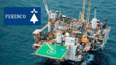 Perenco Mar do Norte Petrobas