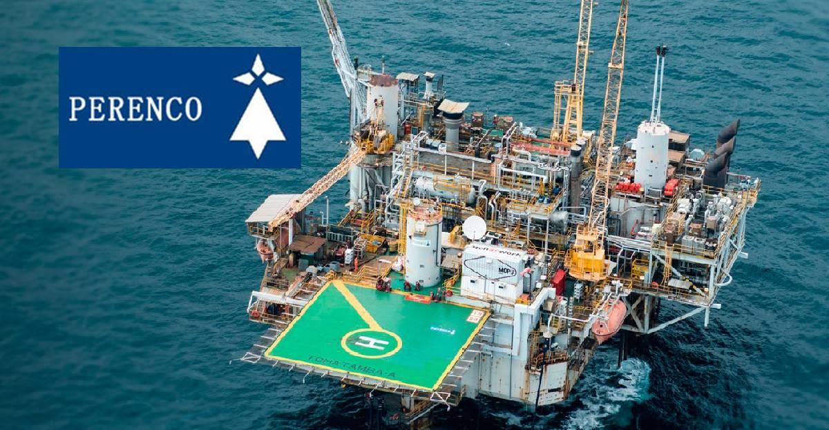 Perenco confirma revisão suas atividades offshore no Reino Unido