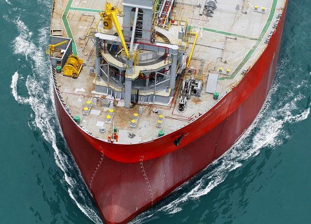 Petro-rio bw-offshore Polvo