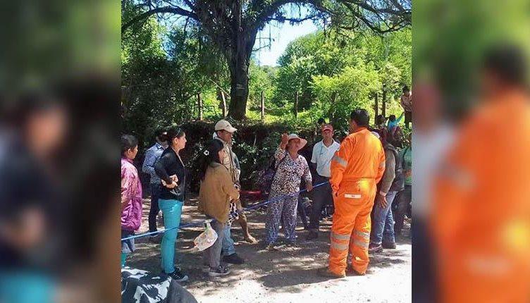 Petrobras Bolívia Petróleo Indígenas
