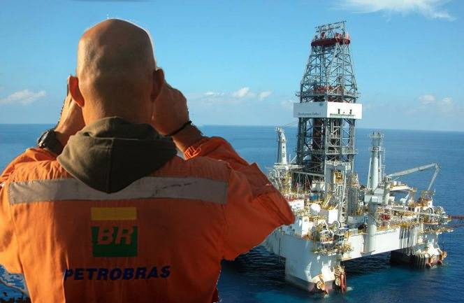 Petrobras licitação sonda de ancoragem
