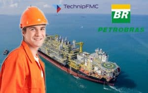 Petrobras mero 1 technipfmc