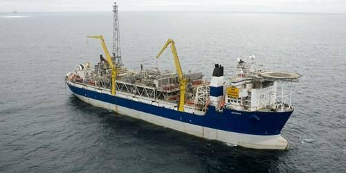 Scarabeo 8 aker bp petróleo