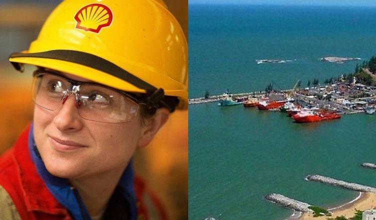 Shell chega em Macaé Termoelétrica