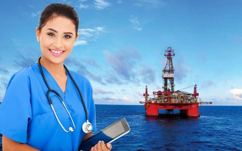 médico, trabalho, schlumberger, macaé, rio de janeiro, óleo e gás