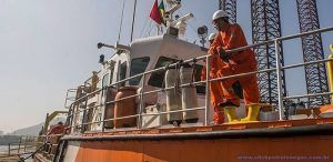 Tecnico em Enfermagem Sistac onshore offshore