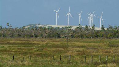 energia renovavel Brasil projeto 2019