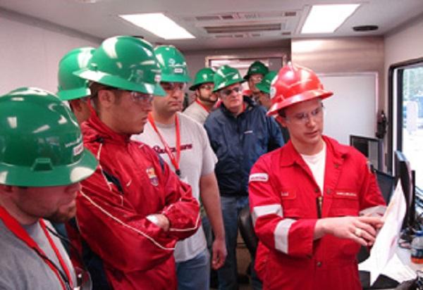 Halliburton Brasil inicia programa de estágio Técnico e Superior em Macaé