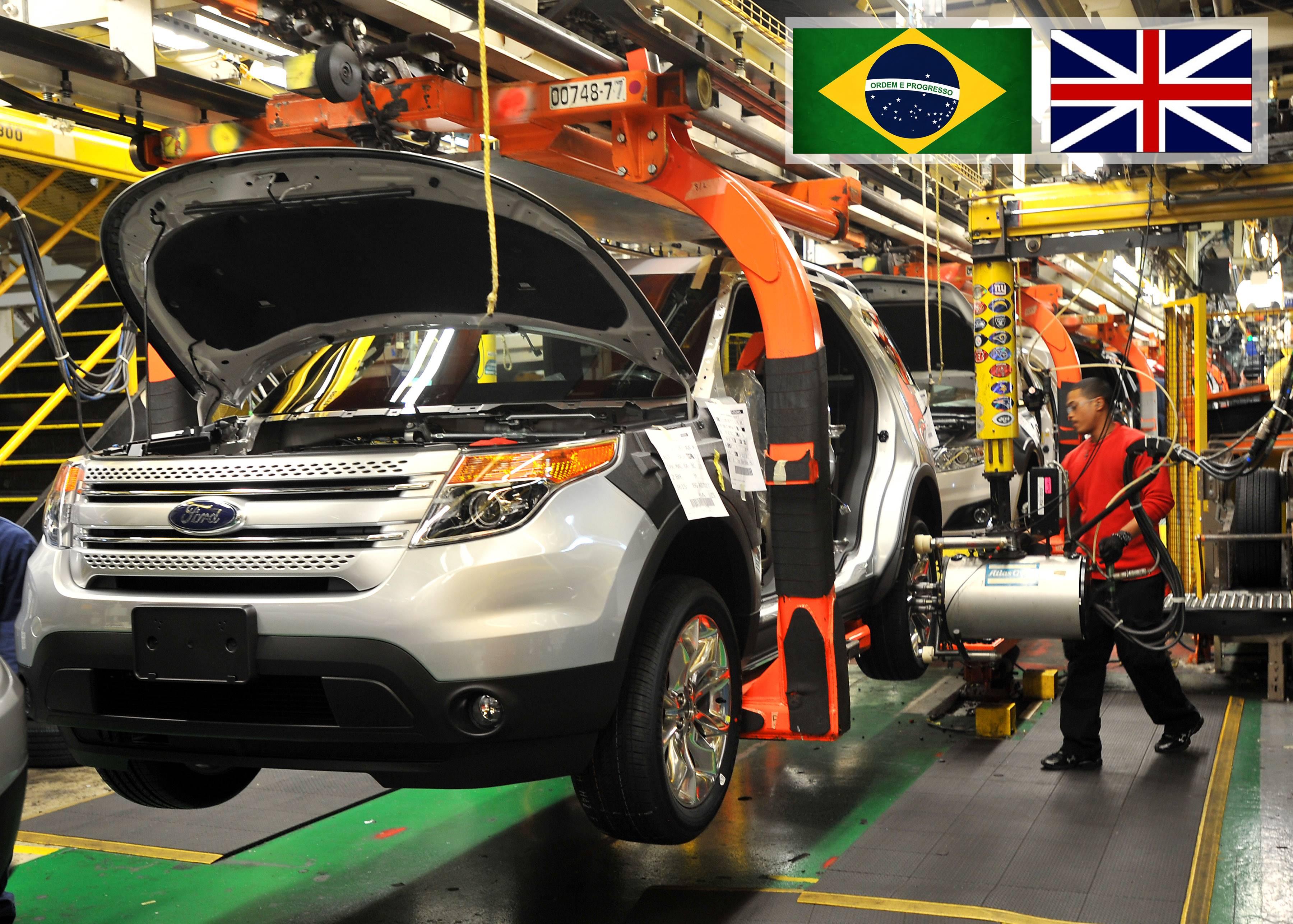 Alten Euorpa Brasileiros Vaga Industria