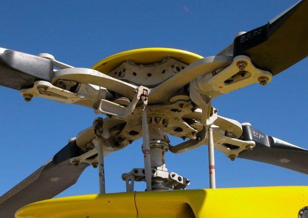 Bell 407 acidente no Golfo do México