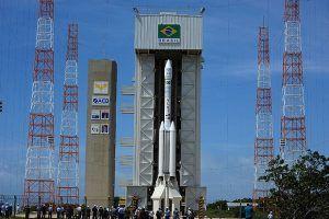 Centro Espacial de Alcântara empresas brasil trump