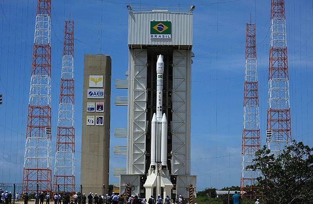 O Centro Espacial de Alcântara é um bom local de lançamento, mas será que as empresas querem realmente usa-lo?