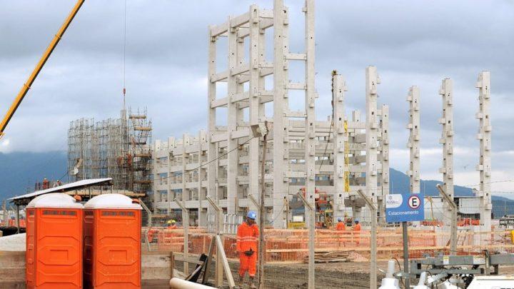 Parceria da Petrobras com os chineses no Comperj corre risco