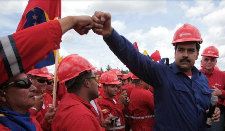 ConocoPhillips venezuela multa condenação americana tribunal