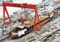 FMM financiará construção naval