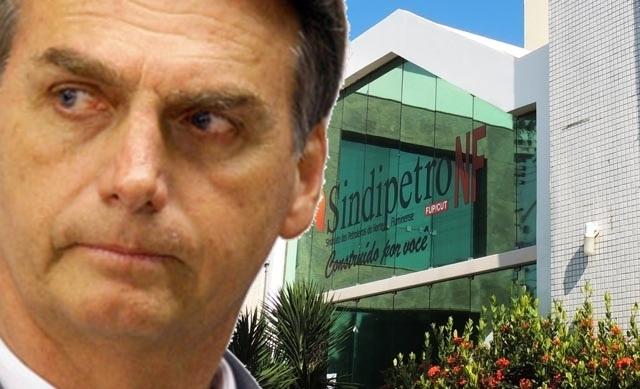 Governo Bolsonaro cobrará multa de empresas que descontarem imposto sindical sem autorização do trabalhador