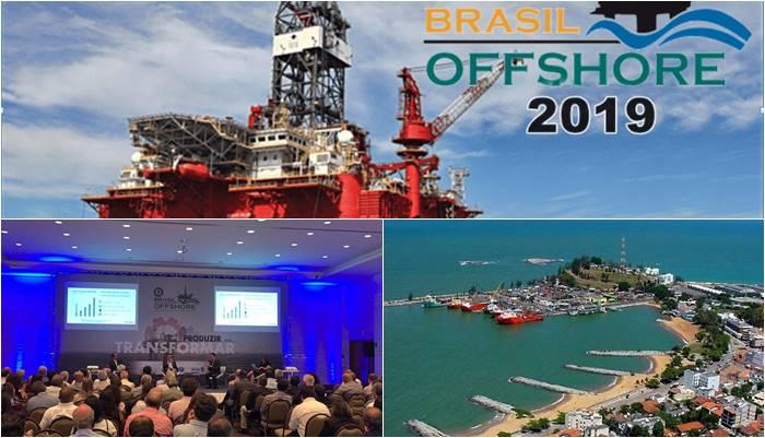 Macaé empresas Bacia de Campos Avante Première Brasil Offshore