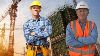 Mercado de Trabalho Jovem e idoso