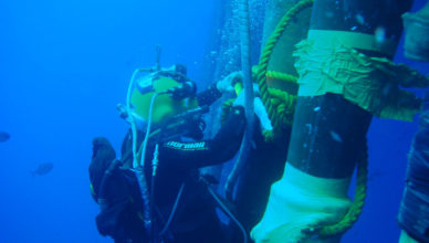 Merguladores Offshore Bacia de Campos Macaé vaga petróleo