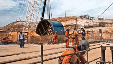 Niplan engenharia técnico mineração vagas