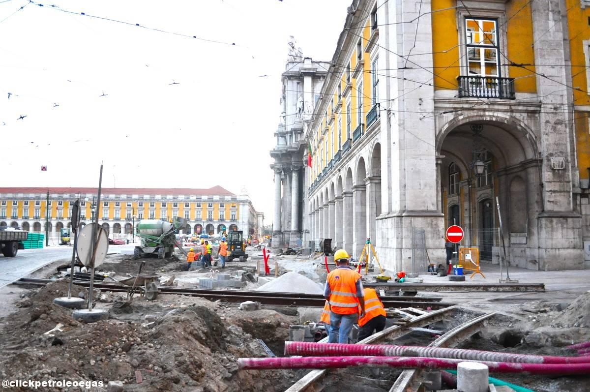 Se você quer morar em Portugal ou Angola à trabalho, a Tecnovia oferece esta oportunidade