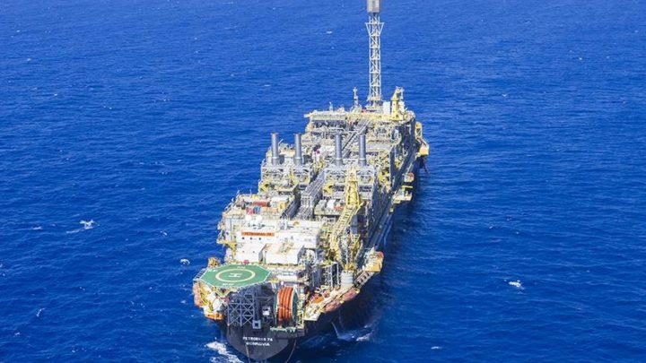 A Petrobras é liberada pela ANP para unitização do Sul de Tupi