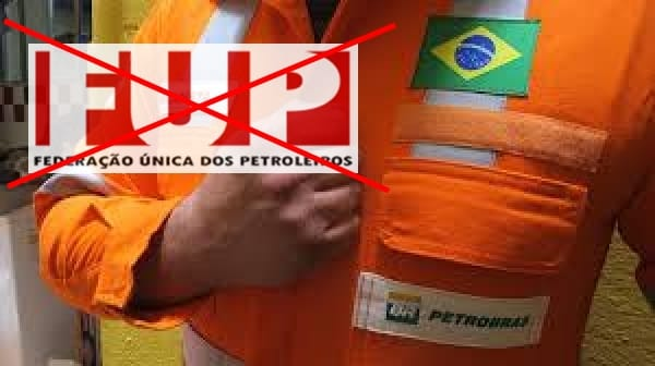 Petrobras corta imposto sindical de seus petroleiros
